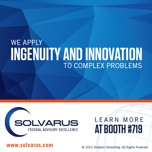 Solvarus - We Apply Ingenuity and Innovation to Complex Problems